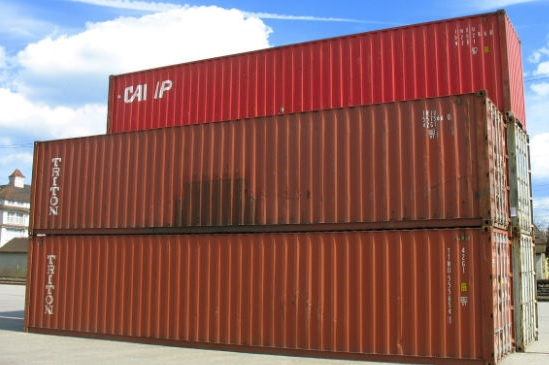 Supreme Storage Containers Charlotte,  NC
